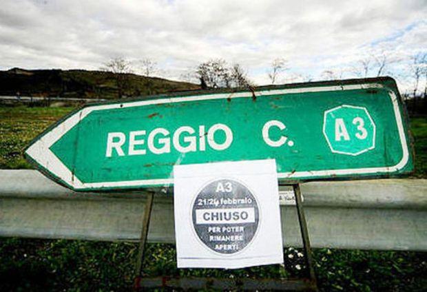 Speciale Cose Nostre: 'ndrangheta