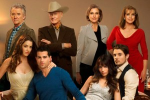 Dallas stasera in tv