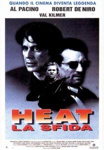 Heat la sfida