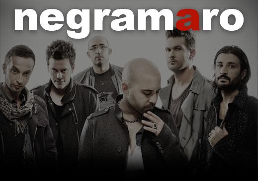 """""""Attenta"""" dei Negramaro arriva in Radio per promuovere il nuovo album La rivoluzione sta arrivando"""