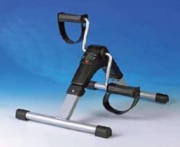 Una pedaliera per lottare contro la sedentarietà