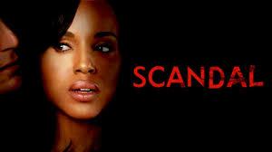Scandal stasera 25 luglio