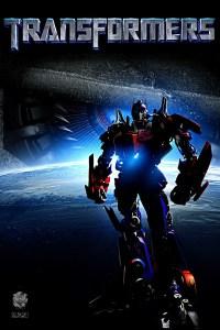 Transformers questa sera in tv