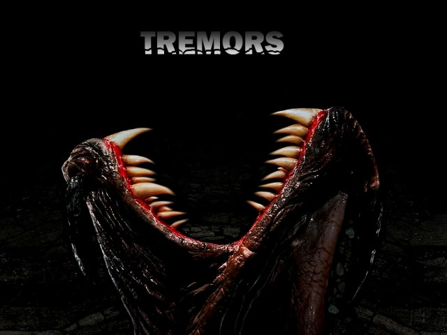 """Stasera in tv su Italia 2: """"Tremors"""" di Ron Underwood"""
