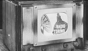 Tv Italiana 60° compleanno