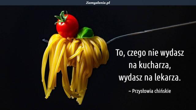 Zdrowie i choroba - cytaty, aforyzmy, przysłowia - Zamyslenie.pl