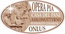 Opera Pia Casa del Pane Asilo Notturno Pensionato Zanaboni Onlus