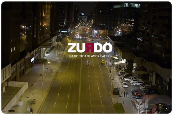 zurdoTrailer