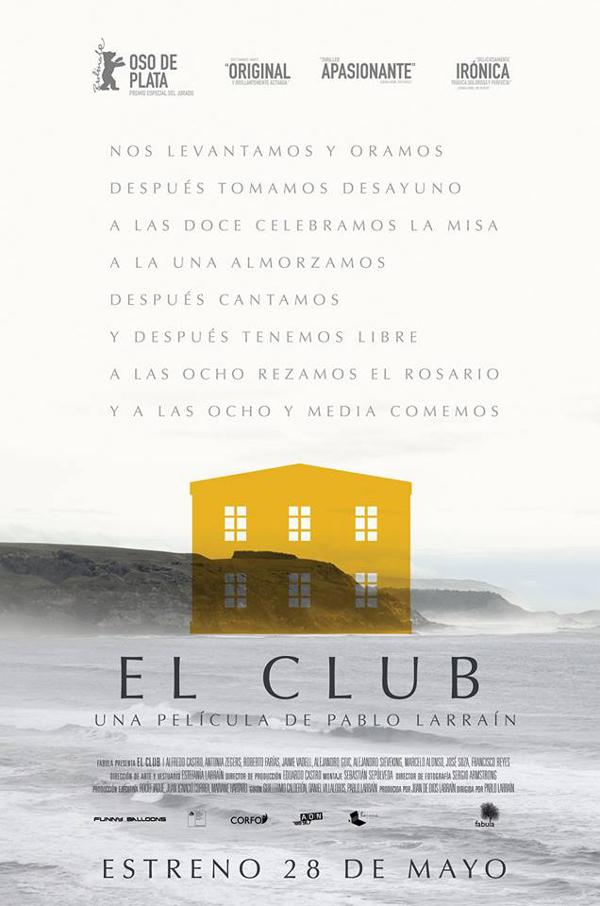 elclubafiche