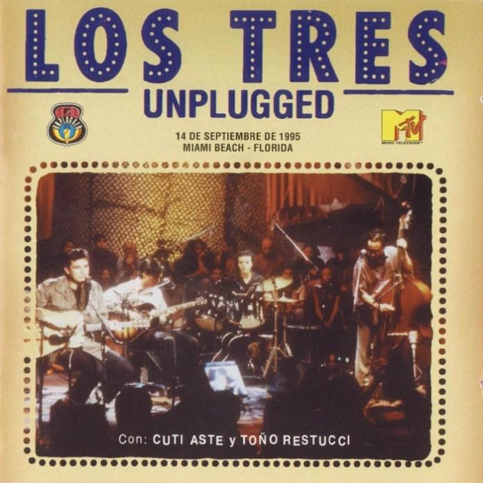 lostresunplugged