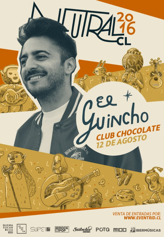 El Guincho