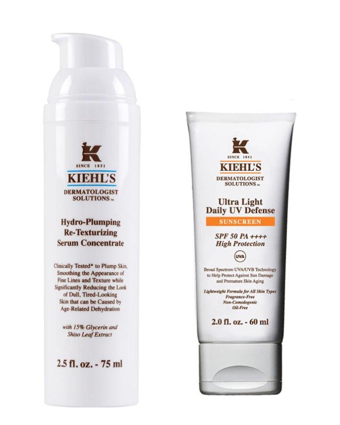 Kiehl's presenta la dupla perfecta del verano