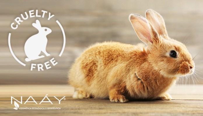 Náay: Cosmética vegana y cruelty free