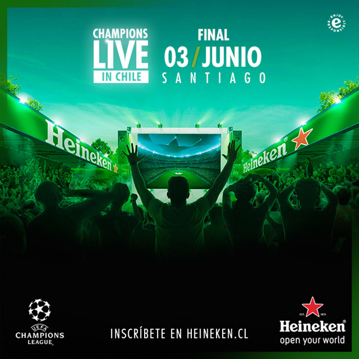 La final de la Champions, Real Madrid vs. Juventus #ChampionsLiveCL