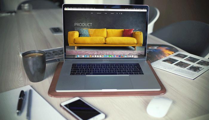 Las ventajas de comprar ropa por internet