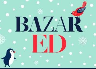 gana entradas para Bazar ED Invierno 2017