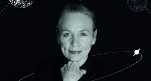 Laurie Anderson vuelve a Chile