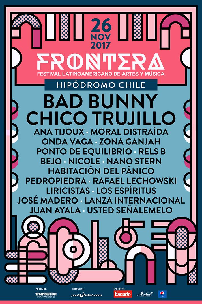 Frontera Festival