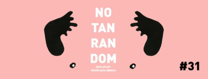 No tan Random #31