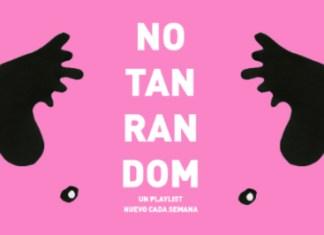 No tan Random #36