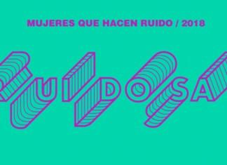 Ruidosa fest 2018