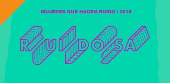 Ruidosa 2018