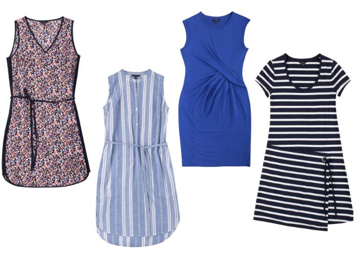 Telas para vestidos de verano