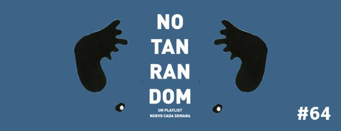 No tan Random # 64