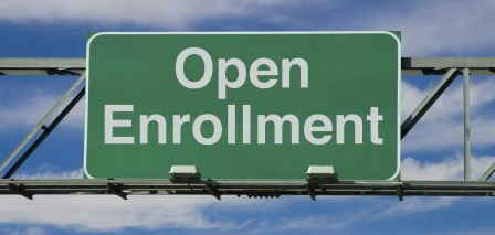 2016 Open Enrollment Dates and Deadlines