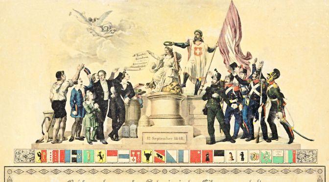 Selbstbestimmung – das Merkmal freier Menschen