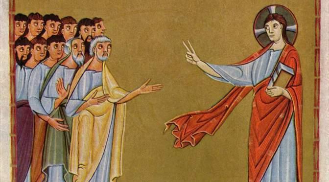"""Ist das Evangelium noch Evangelium? – Meine Weihnachtskolumne für den """"Zürcher Oberländer"""""""
