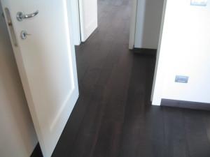 Pavimento Acero tinto nero