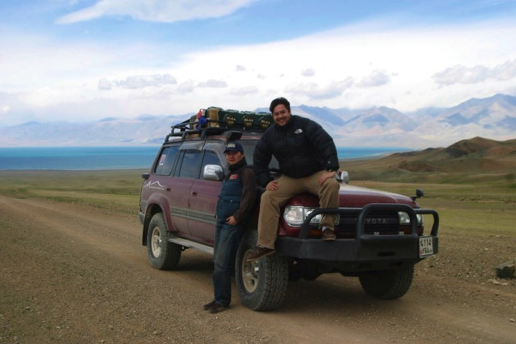 Zanjan Fromer - Filmmaker, Explorer, Mass Media and Social Economic Developer