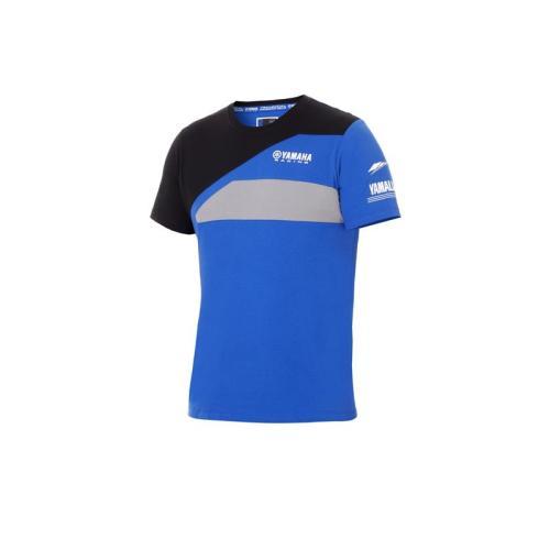 T-shirt Paddok Blue Race