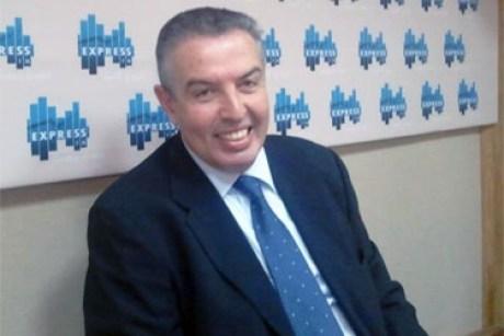 Image result for Tarak Cherif