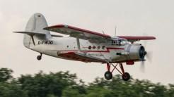 _IGP7294 Antonov AN-2TD D-FWJG