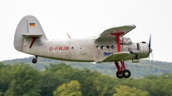 _IGP7503 Antonov PZL-Mielec An-2TD D-FWJM