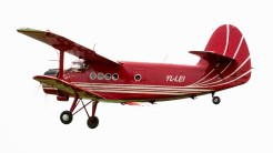 _IGP8421 Antonov PZL-Mielec An-2R YL-LEI