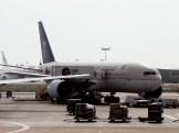 Saudi Arabian B777-200