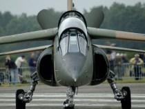 Portugese Air Force Alpha Jet