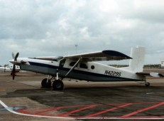 Pilatus PC-6 Turbo Porter N4229S
