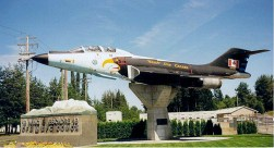 Royal Canadian Air Force F-101B