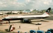 Boeing 757-236 G-BIKB British Airways