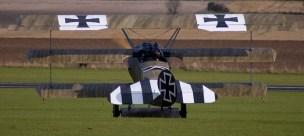 IMGP5022 Dux07 Fokker DR1