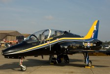 British Aerospace Hawk T1A XX285