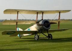 IMGP5119 Dux07 Sopwith Triplane N500