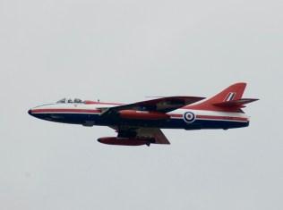 IMGP5654 Dux07 Hawker Hunter FGA 9 XE601