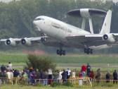Boeing E-3A Sentry 707-300