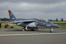 beau05 Alphajet AT27 Belgian Air Force