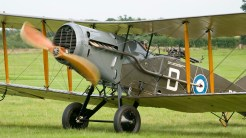 Bristol F-2B Fighter G-AEPH